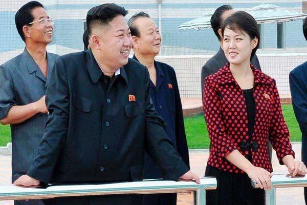 کیم یو جونگ خواهر رهبرکره شمالی