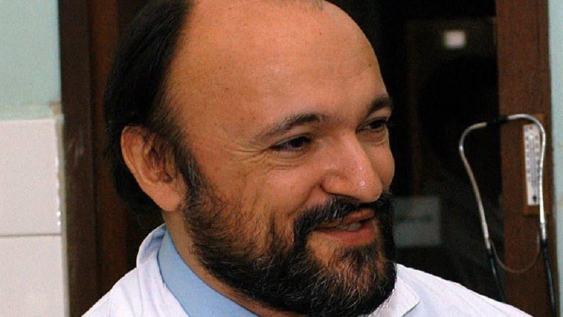الطبيب الإيطالي كارلو أورباني