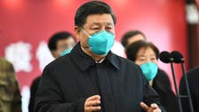 China's Xi sends sympathy message to President Trump over coronavirus infection