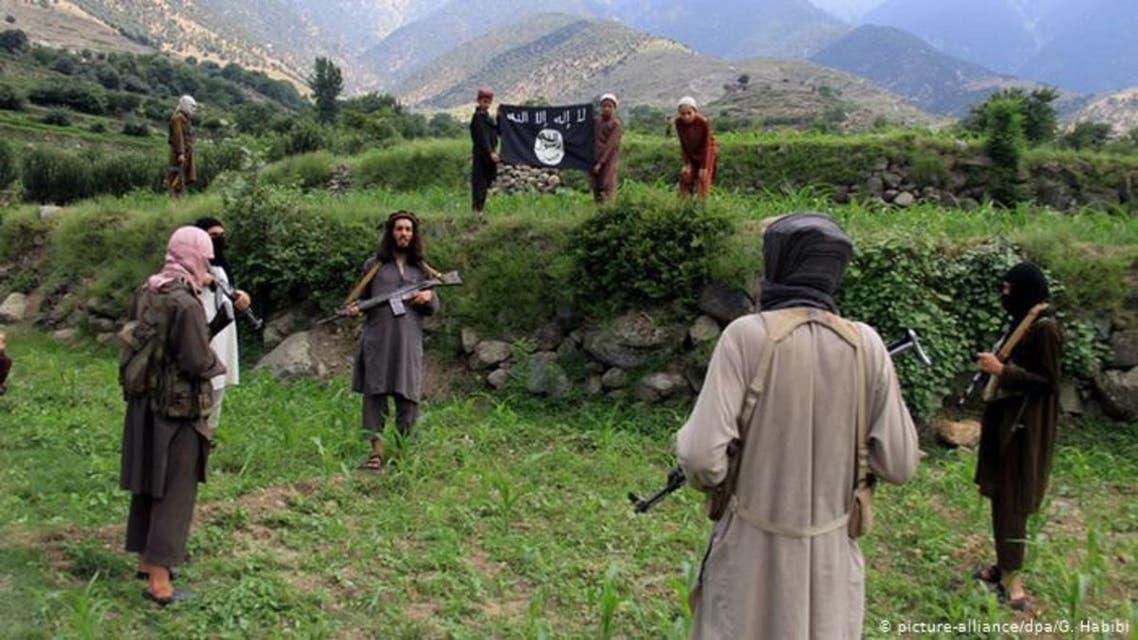 افغانستان؛ والی بدخشان: داعش به همکاری القاعده در حال ایجاد خلافت اسلامی است