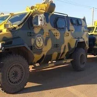 الجيش الليبي: إسقاط مسيرتين تركيتين حاولتا استهداف قاعدة الوطية