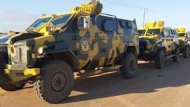 الجيش الليبي يحشد.. هجوم وشيك لاستعادة صرمان وصبراتة