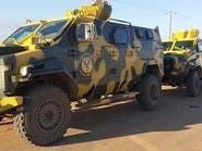 الجيش الليبي يعلن قبول هدنة خلال شهر رمضان