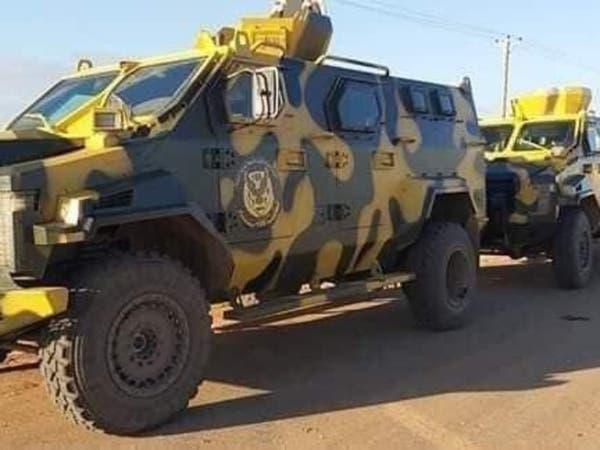 الجيش الليبي يسقط دروناً تركية.. وإسطنبول تناشد الناتو