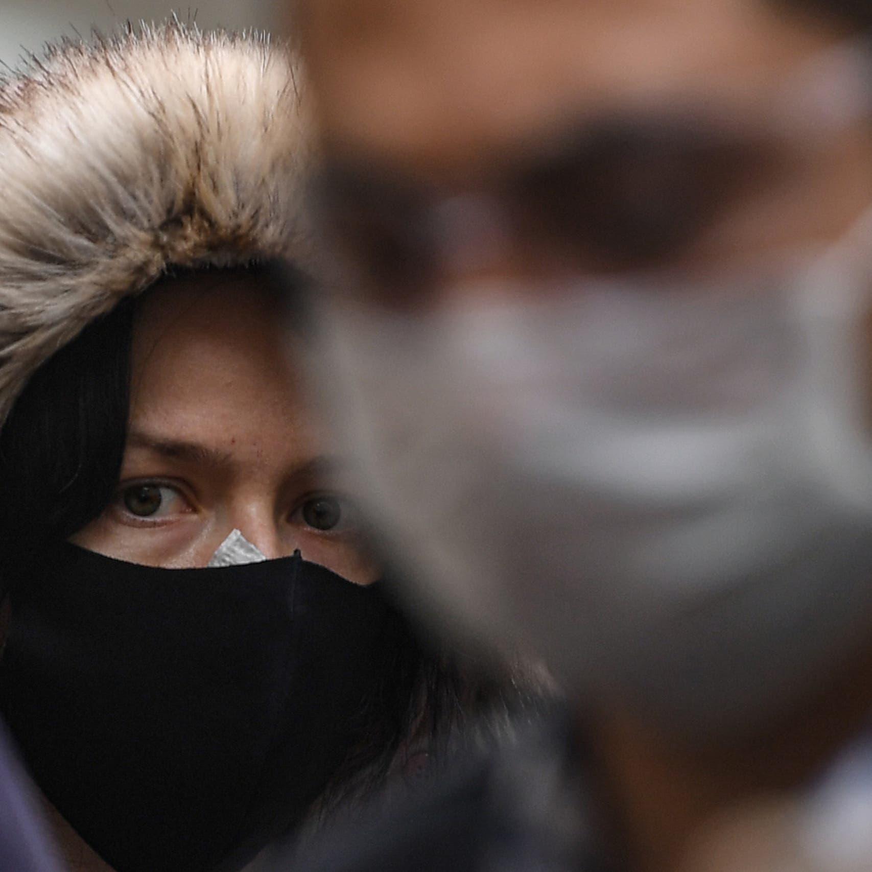 أكثر من 400 موقوف في تركيا بسبب منشورات عن كورونا