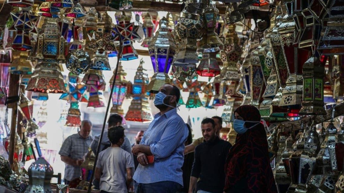 القاهرة - فرانس برس