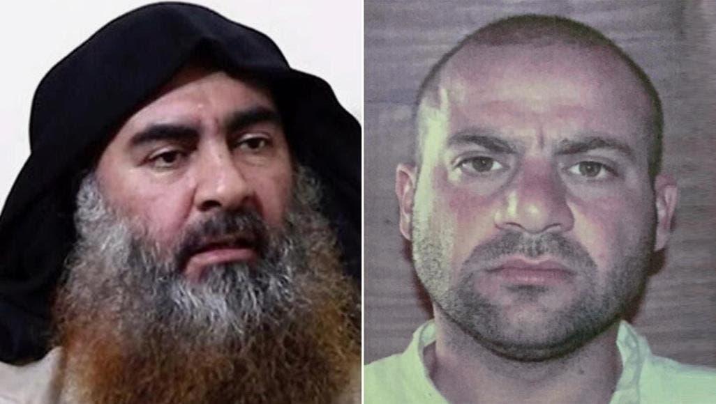 رهبر جديد داعش و البغدادى