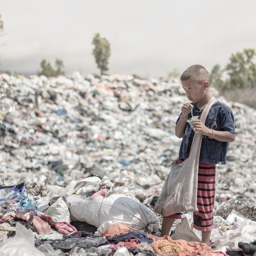 الأمم المتحدة: الوباء سيضاعف جوع الفقراء