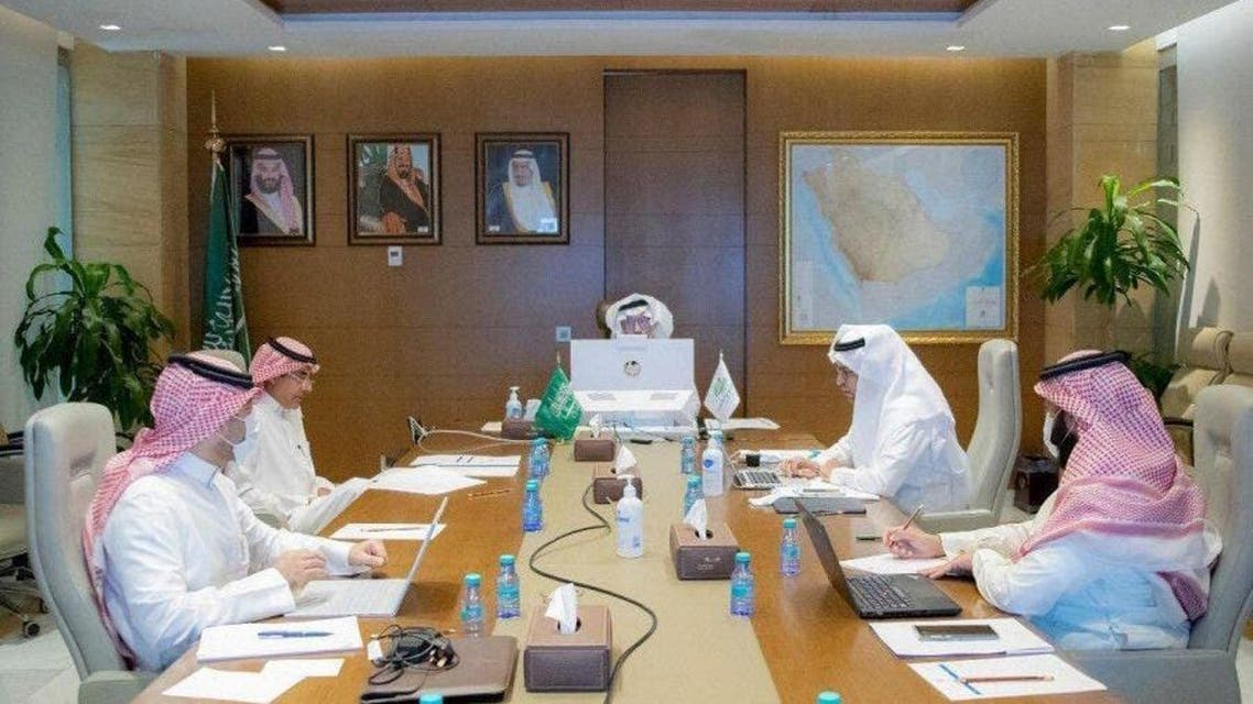 KSA: Minister of Education adopted a Online Education system after Coronavirus