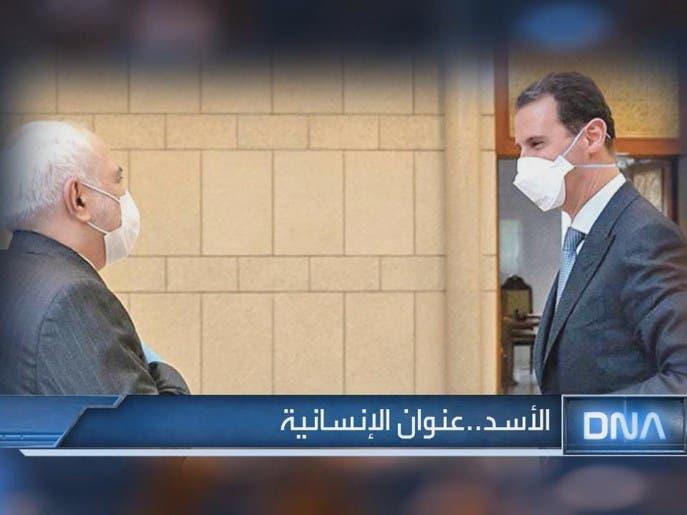DNA | الأسد.. عنوان الإنسانية