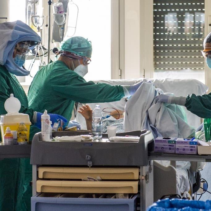 الصحة العالمية: كورونا سيستمر طويلاً.. وهدفه أغلب البشر