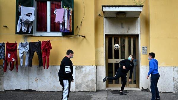 إيطاليا تتطلع للحياة.. وكورونا ينشط مجددا في إسبانيا