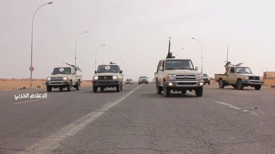 الجيش الليبي يحرك قواته لاستعادة مدينتي صرمان وصبراتة