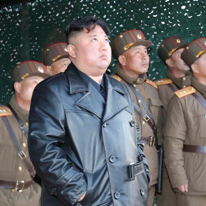 تقارير تشير لمغادرة رئيس كوريا الشمالية العاصمة إلى مكان مجهول
