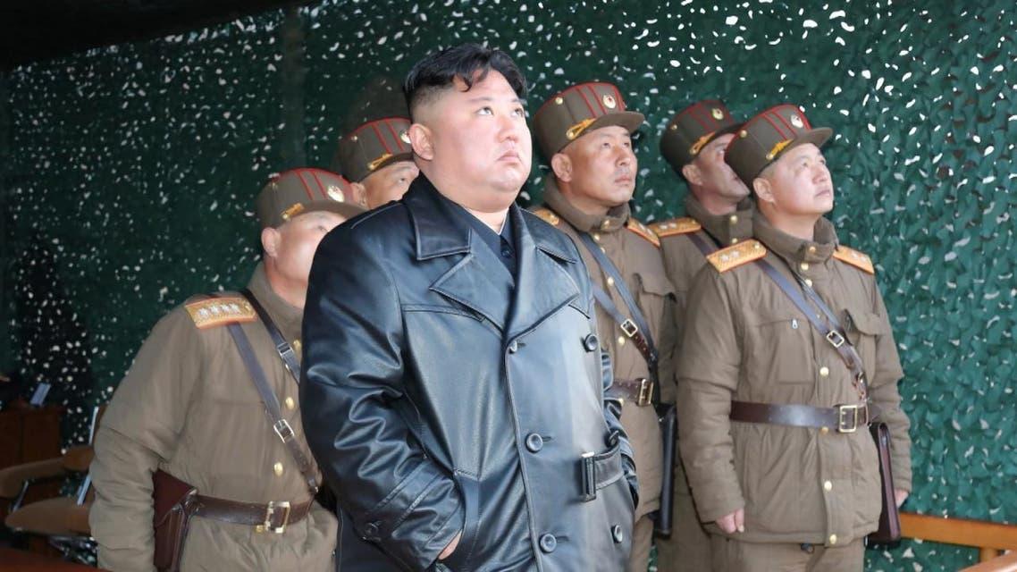 سول وبكين تشككان بتقارير عن صحة زعيم كوريا الشمالية