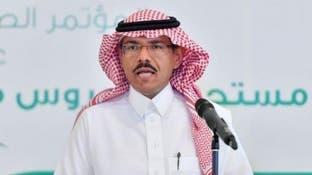 الصحة السعودية: وصلنا لمرحلة تحكم بانتشار كورونا