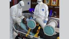 دبئی کے طبی عملے کو کرونا کے مریضوں کے لئے خصوصی بیڈز کی فراہمی
