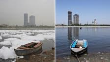 Coronavirus lockdown reveals fresh air, clean rivers in India