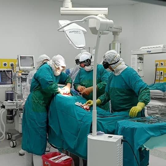 مصر تسجل 676 إصابة جديدة بفيروس كورونا و47 وفاة