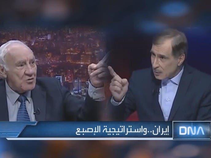 DNA | إيران.. واستراتيجية الإصبع