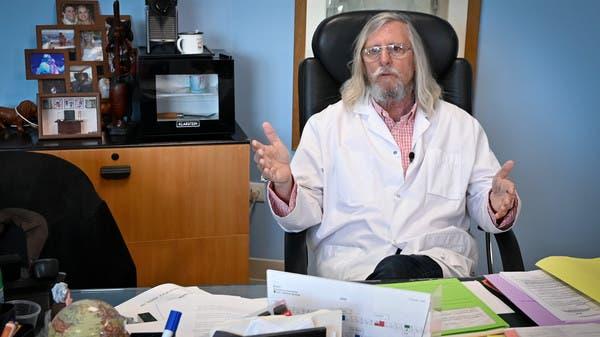 طبيب فرنسا المشاكس يضرب ثانية: كورونا سينتهي بشهر
