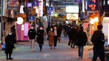 South Korea to ease social distancing to help small business and self-employed