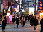 بريطانيا وكوريا الجنوبية تطلقان دراستين حول انتشار كورونا