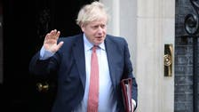Coronavirus: British PM to hold press briefing on local restrictions after Christmas