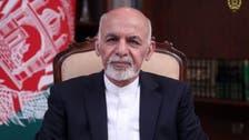 محمد اشرف غنی: افغانستان در مرحله سقوط قرار ندارد
