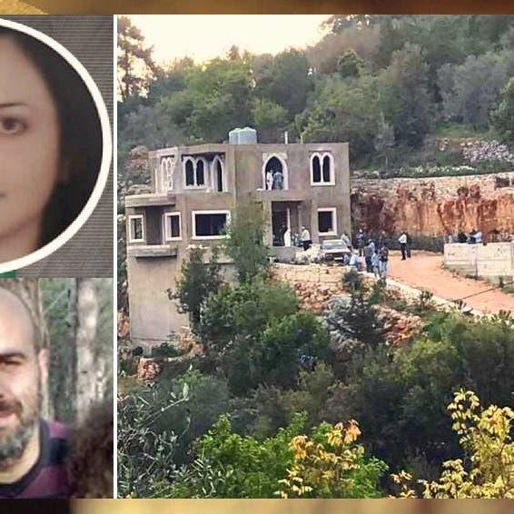 شاهد اعتقال لبناني قتل زوجته وشقيقه ولبنانيين و5 سوريين