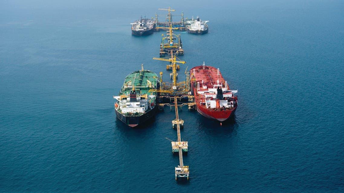 A Saudi Aramco oil rig. (File photo: Saudi Aramco/Supplied)