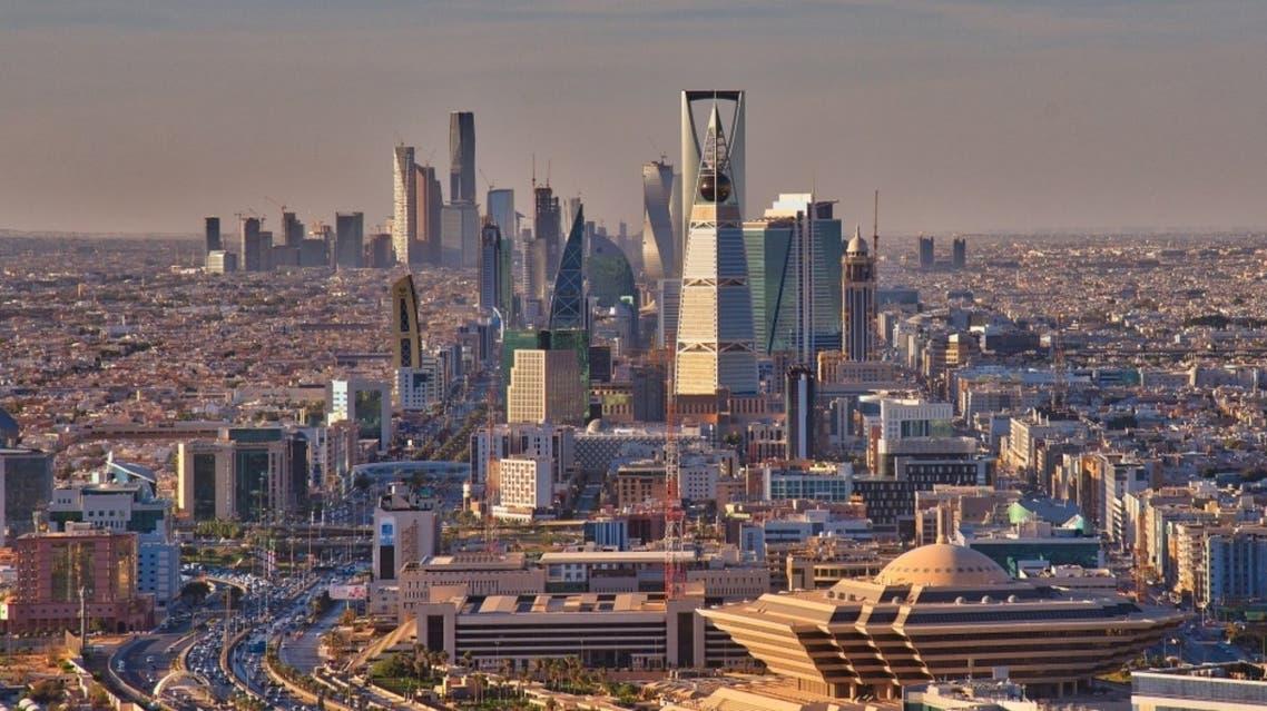 Riyadh, the capital of Saudi Arabia. (Supplied)