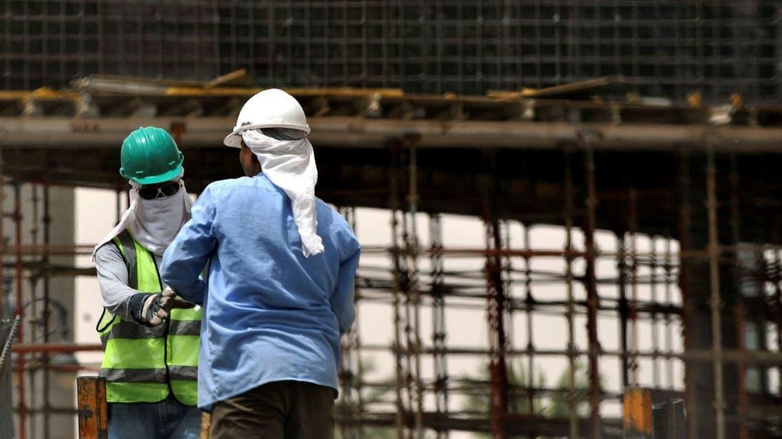 عمالة وافدة السعودية مناسبة  كورونا
