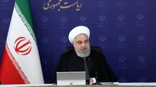 President Rouhani: Iran's economy is in a better position than Germany's