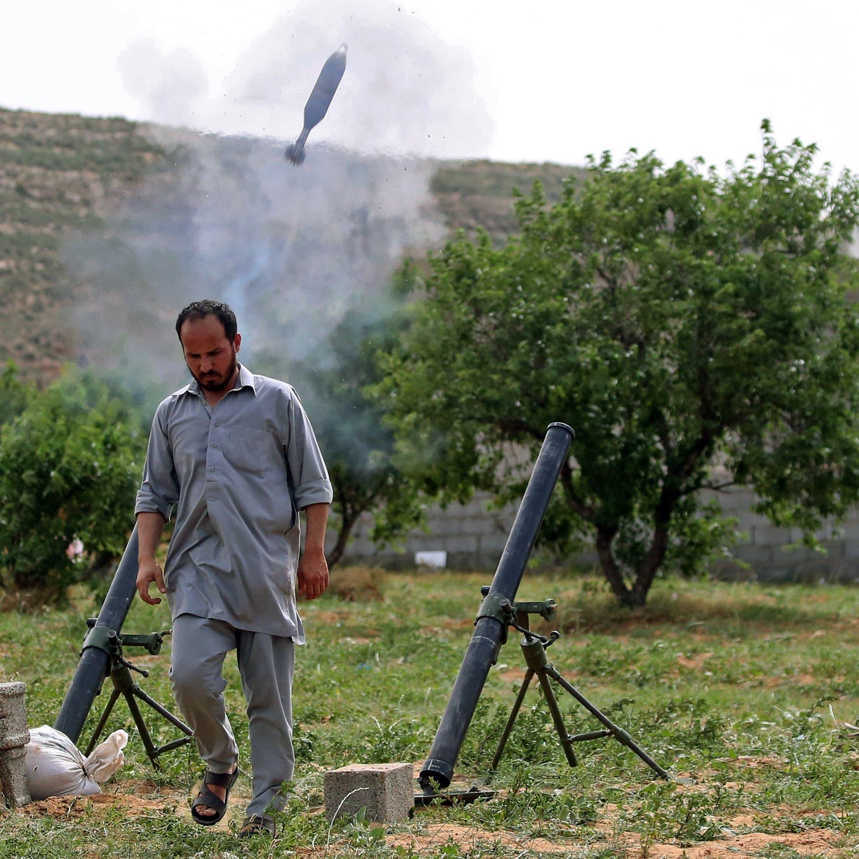 فصائل سورية ترفض القتال بليبيا.. وتركيا تقطع التمويل