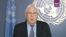 UN Envoy Martin Griffiths urges Yemen parties to abide by ceasefire amid coronavirus
