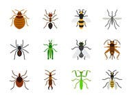 تراجع بأعداد النمل والنحل والفراشات.. لكن البعوض في تزايد