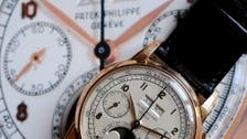 Coronavirus pandemic driving up demand for world's most expensive watches