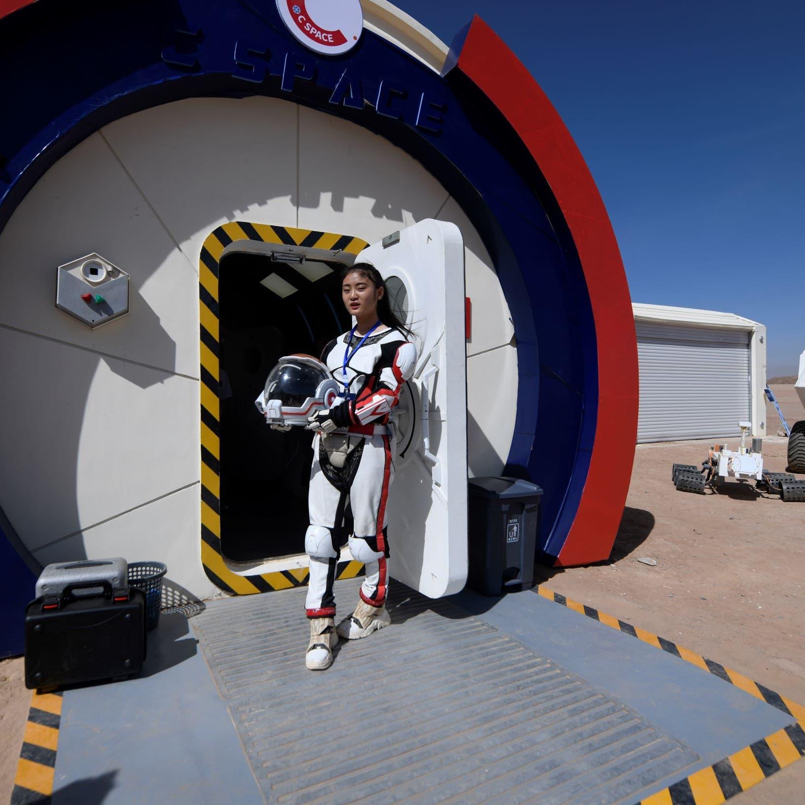 أسئلة السماء.. اسم أول بعثة صينية لاستكشاف المريخ