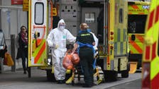 Coronavirus: UK becomes first European country to pass 50,000 COVID-19 deaths