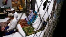Coronavirus: As Ramadan begins, Asia's Muslims keep faith and distance