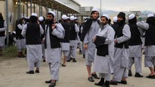 Afghanistan releases 100 Taliban prisoners after ceasefire