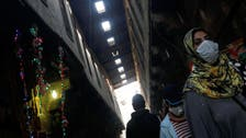 Coronavirus: Egypt tightens measures during Eid al-Fitr holidays
