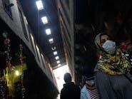 الإصابات بكورونا في مصر تتخطى الـ4000.. منها 294 وفاة