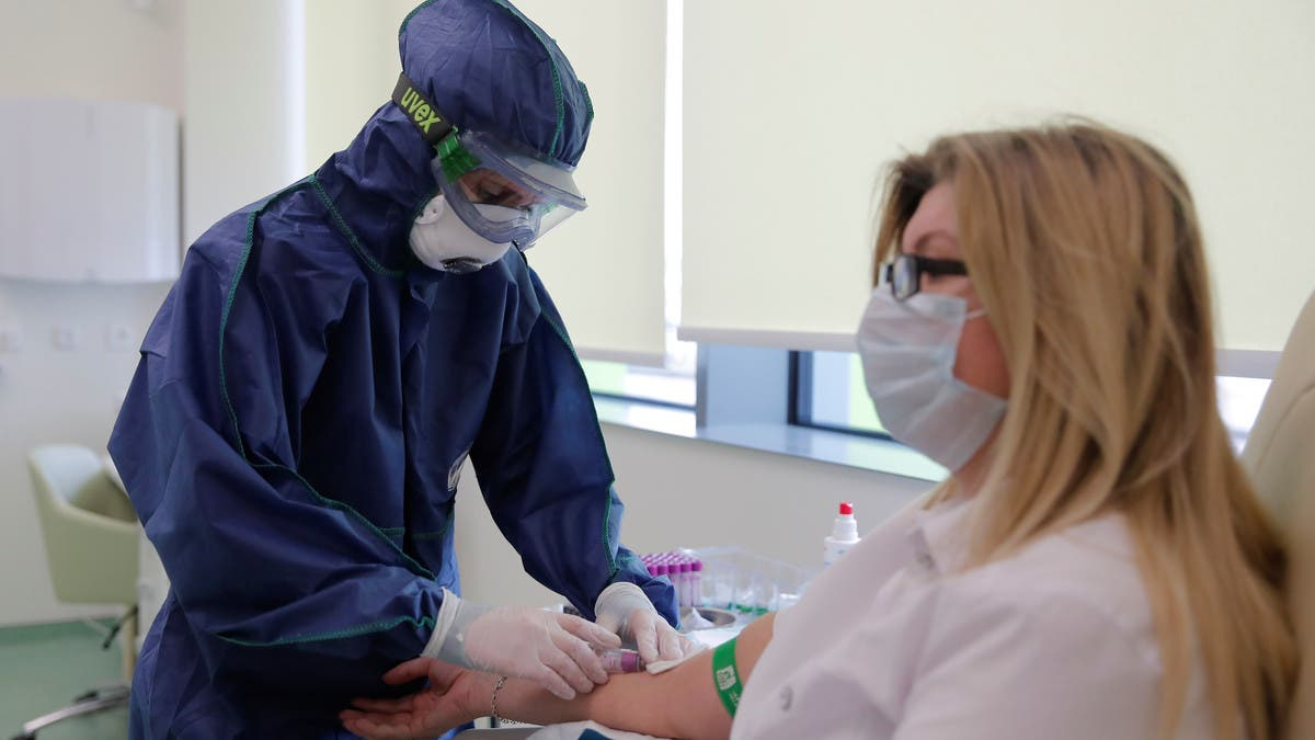 Coronavirus: Scientists see downsides to top COVID-19 vaccines from Russia, China thumbnail