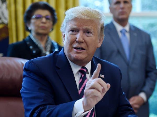 ترمب: سنوفر 500 مليار دولار إذا قطعنا كل علاقة مع الصين