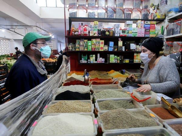 """419 وفاة بكورونا بالجزائر.. والأردن ينصح """"الجميع"""" بالكمامات"""