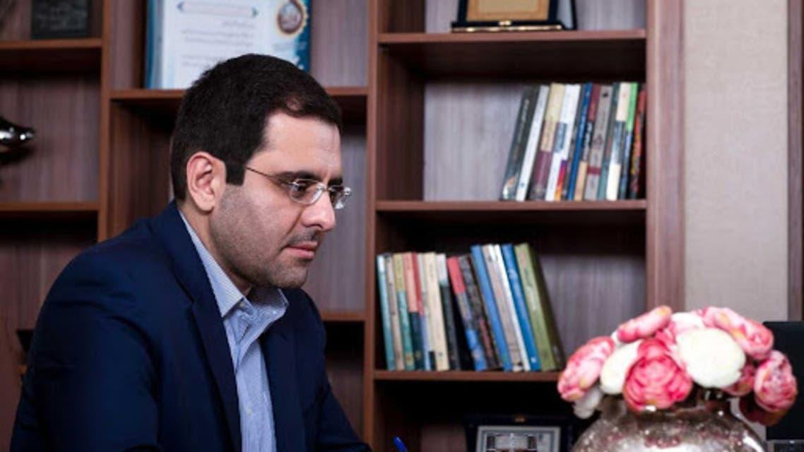 جنجال مدرک جعلی یک نماینده مجلس یازدهم در ایران