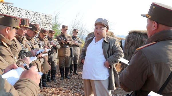 """ناشطة كورية تفجر مفاجأة.. """"الزعيم مختبئ لهذا السبب!"""""""
