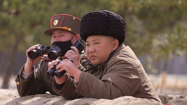 زعيم كوريا الشمالية يعلق خطط القيام بتحرك عسكري ضد الجنوب